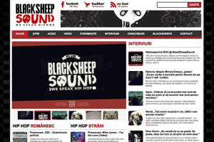 Black Sheep Sound