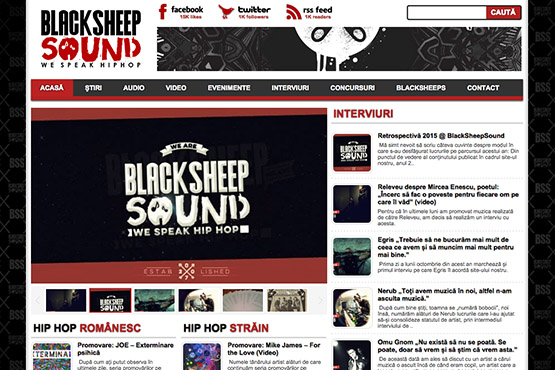 Blacksheep Sound - FraisAudio.com
