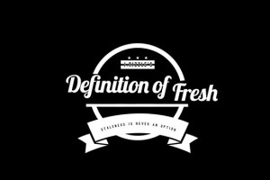 Definition Of Fresh